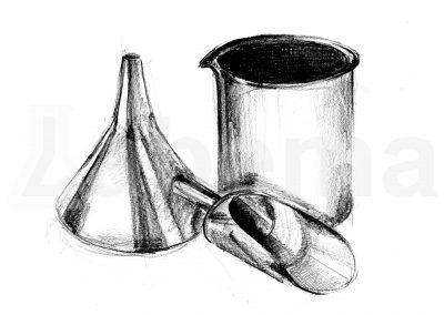 Wyroby metalowe