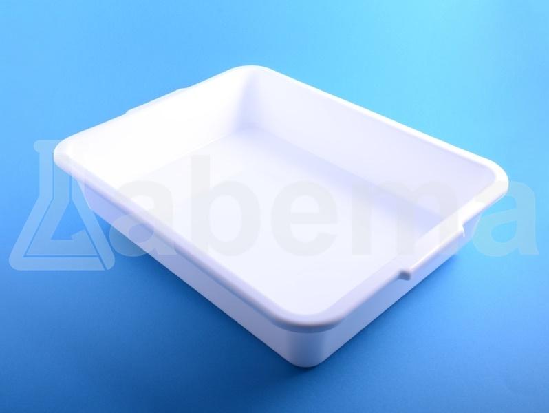 Kuweta laboratoryjna plastikowa (PP)