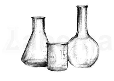 Szkło laboratoryjne LABEMA