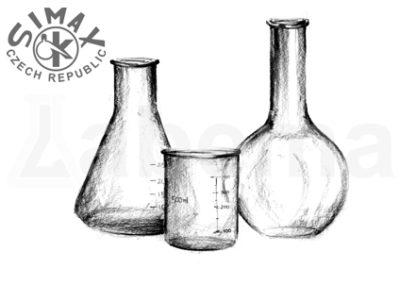 Szkło laboratoryjne SIMAX