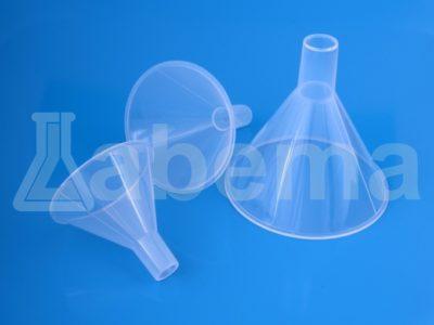 Lejek do materiałów sypkich plastikowy (PP)
