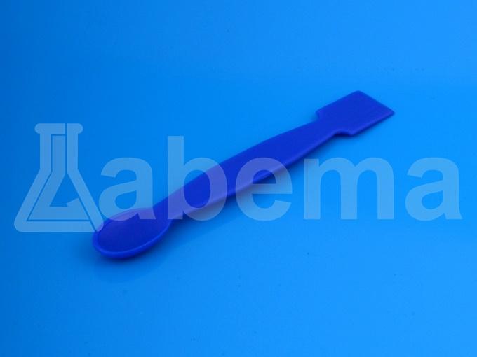 Łyżeczko-szpatułka plastikowa (PP)