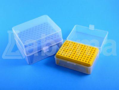 Pudełko Tip Box na końcówki do pipet